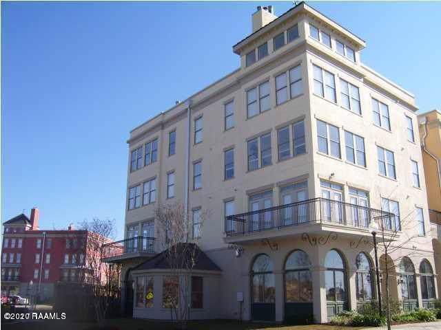 201 Settlers Trace Boulevard #1400, Lafayette, LA 70508 (MLS #20000442) :: Keaty Real Estate