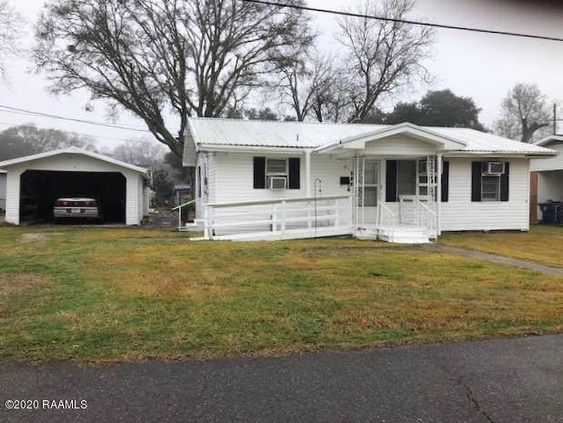 611 Kathy Drive, Rayne, LA 70578 (MLS #20000471) :: Keaty Real Estate