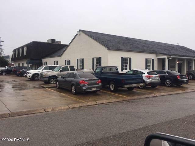 321 Travis Street, Lafayette, LA 70503 (MLS #20000670) :: Keaty Real Estate