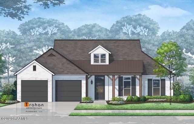 101 Waterhouse Road, Carencro, LA 70520 (MLS #20000716) :: Keaty Real Estate
