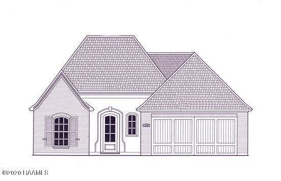 109 Tara Oak Drive, Carencro, LA 70520 (MLS #20000723) :: Keaty Real Estate