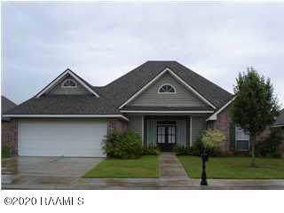 119 Lakeshore Drive, Youngsville, LA 70592 (MLS #20000789) :: Keaty Real Estate