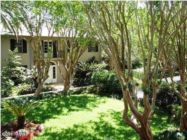213 Bendel Road #208, Lafayette, LA 70503 (MLS #20000875) :: Keaty Real Estate