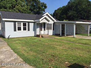 128 Alex Street, Lafayette, LA 70506 (MLS #20001032) :: Keaty Real Estate