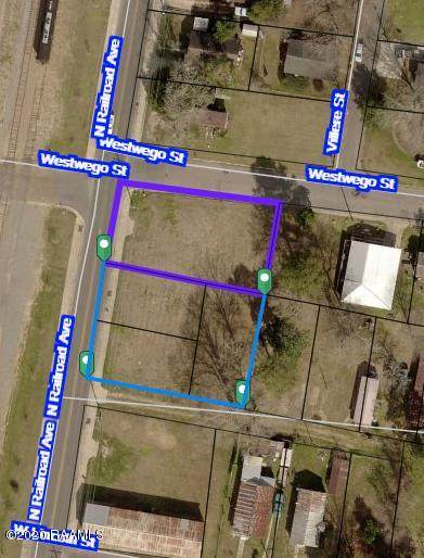1344 N Railroad Avenue, Opelousas, LA 70570 (MLS #20001210) :: Keaty Real Estate