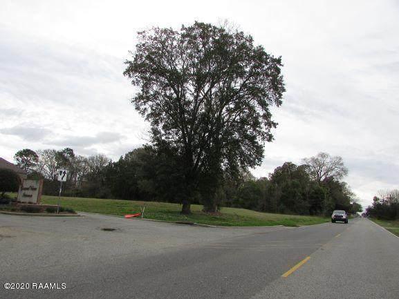100 Grandview Terrance Drive, Youngsville, LA 70592 (MLS #20001516) :: Keaty Real Estate