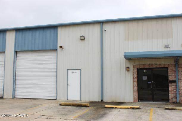 222 Burgess Drive #3, Broussard, LA 70518 (MLS #20001585) :: Keaty Real Estate
