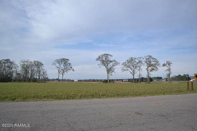Landry Drive, New Iberia, LA 70560 (MLS #20001596) :: Keaty Real Estate