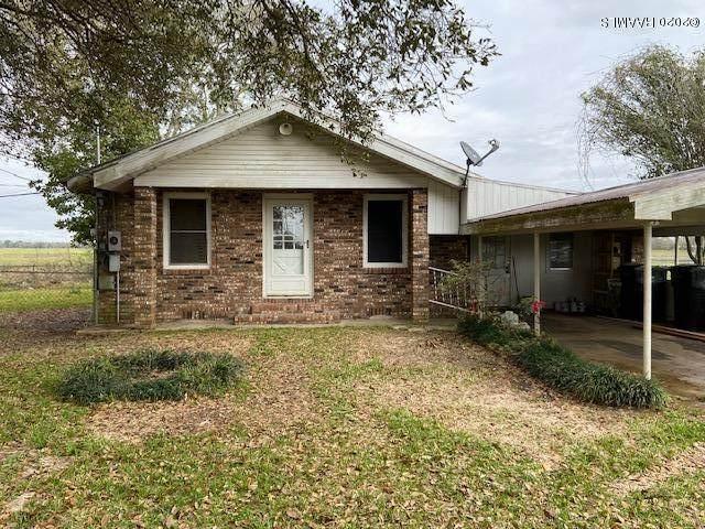 1218 Orange Grove Drive, New Iberia, LA 70560 (MLS #20001699) :: Keaty Real Estate