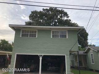 406 4061/2 Wilson Street, Lafayette, LA 70501 (MLS #20001728) :: Robbie Breaux & Team