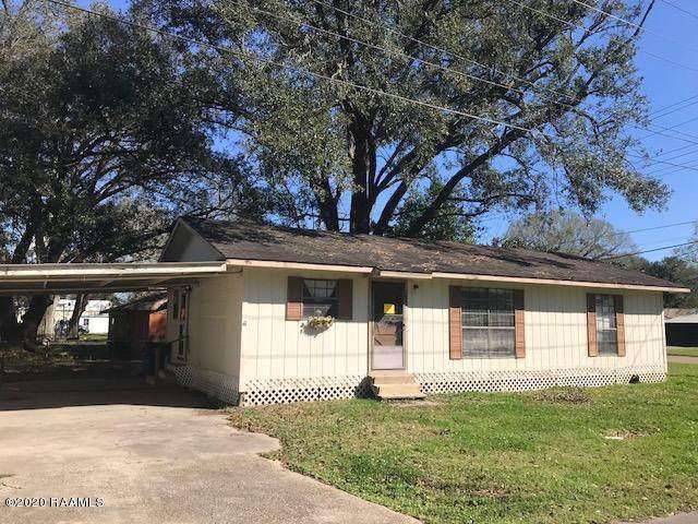 289 7th Street, Krotz Springs, LA 70750 (MLS #20001801) :: Keaty Real Estate