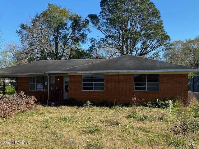 533 Peach Street, Jeanerette, LA 70544 (MLS #20001829) :: Keaty Real Estate