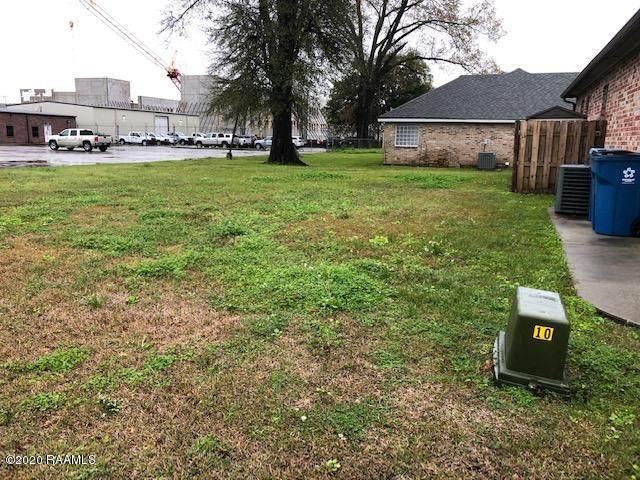 115 New Center Dr, Lafayette, LA 70508 (MLS #20001886) :: Keaty Real Estate