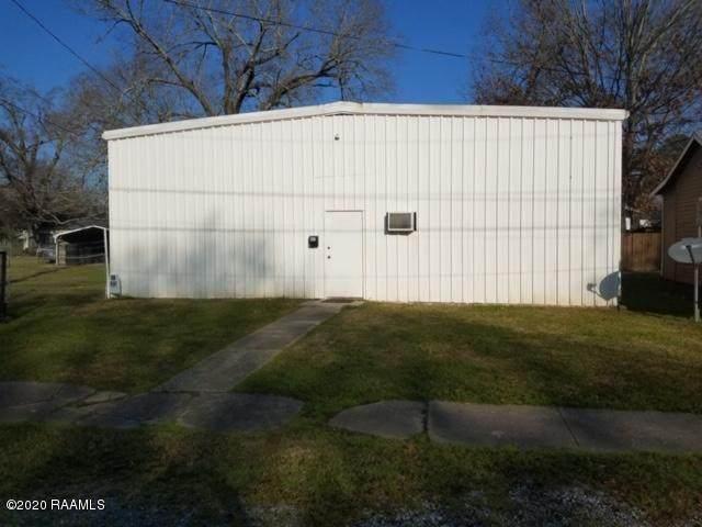 403 Eighth Street, Lafayette, LA 70501 (MLS #20002196) :: Keaty Real Estate