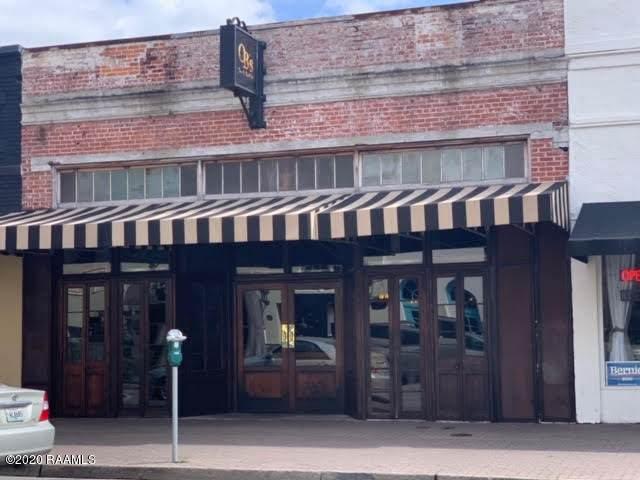 307 Jefferson Street, Lafayette, LA 70501 (MLS #20002542) :: Keaty Real Estate