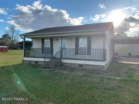 1161-C Cormier Road, Breaux Bridge, LA 70517 (MLS #20002867) :: Keaty Real Estate