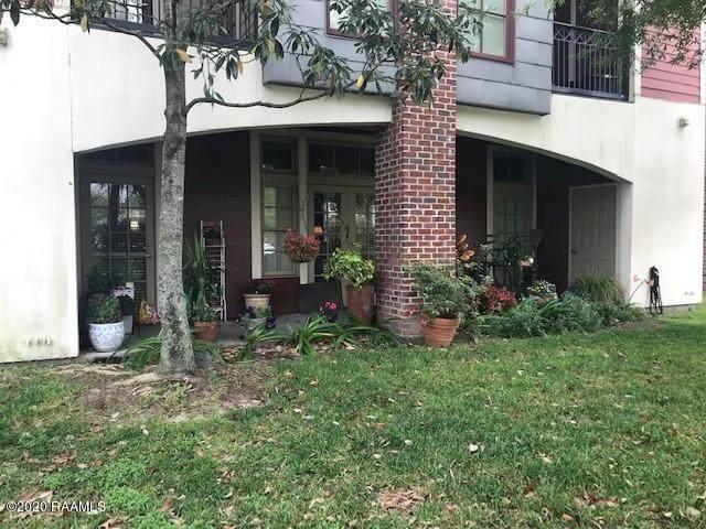 1121 Camellia Boulevard #103, Lafayette, LA 70508 (MLS #20002917) :: Keaty Real Estate