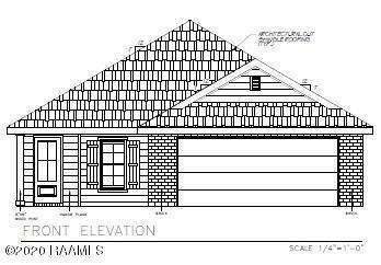 Tbd Jalan Drive Lot 32, Opelousas, LA 70570 (MLS #20003020) :: Keaty Real Estate