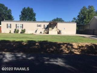2308 Robley Drive, Lafayette, LA 70503 (MLS #20003124) :: Keaty Real Estate