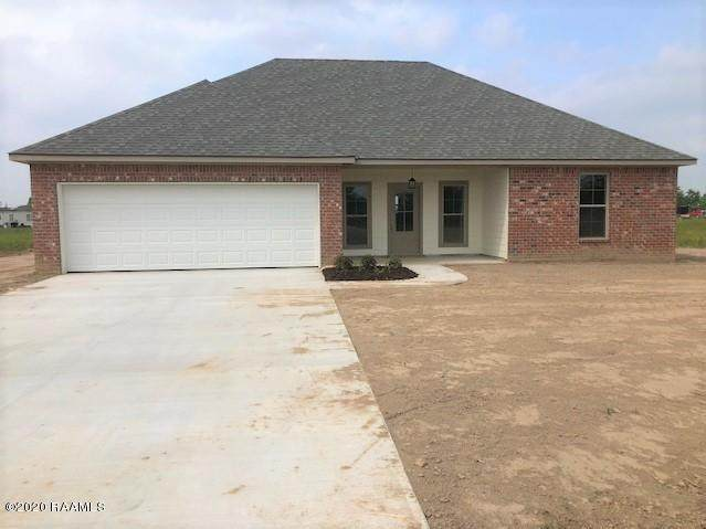 324 Grand Rue, Church Point, LA 70525 (MLS #20003328) :: Keaty Real Estate