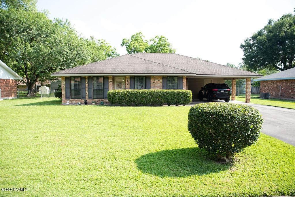 950 Chickasaw Drive - Photo 1