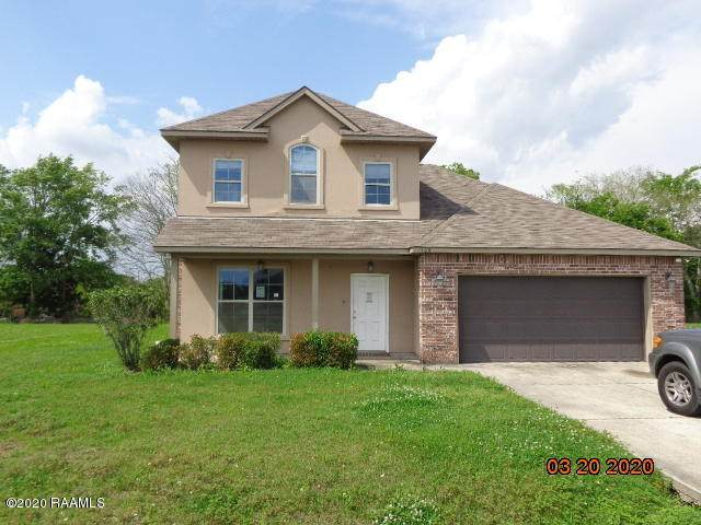 1109 Bridgetowne Lane, Breaux Bridge, LA 70517 (MLS #20004239) :: Keaty Real Estate