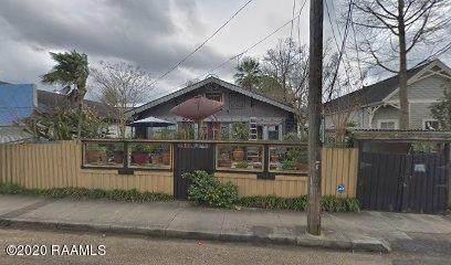 512 Jefferson Boulevard, Lafayette, LA 70501 (MLS #20004294) :: Keaty Real Estate