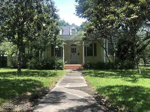 308 W Northern Avenue, Crowley, LA 70526 (MLS #20004754) :: Keaty Real Estate