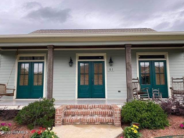 104 Edgewater Court, Baldwin, LA 70514 (MLS #20004771) :: Keaty Real Estate