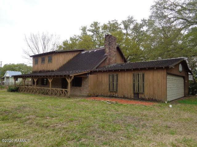 1076 Bayou Portage, St. Martinville, LA 70582 (MLS #20005064) :: Keaty Real Estate