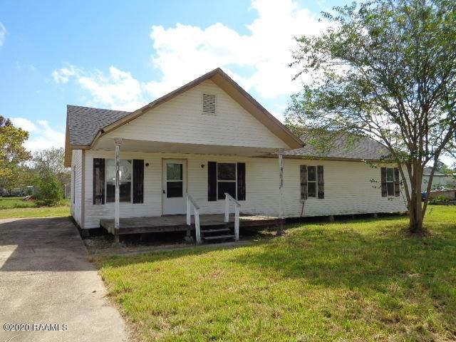 1076 David Road, St. Martinville, LA 70582 (MLS #20005142) :: Keaty Real Estate