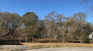 205 Park Ridge Lane, Lafayette, LA 70503 (MLS #20005765) :: Keaty Real Estate
