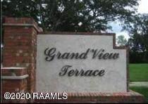 106 Grandview Terrace Drive, Youngsville, LA 70592 (MLS #20006293) :: Keaty Real Estate