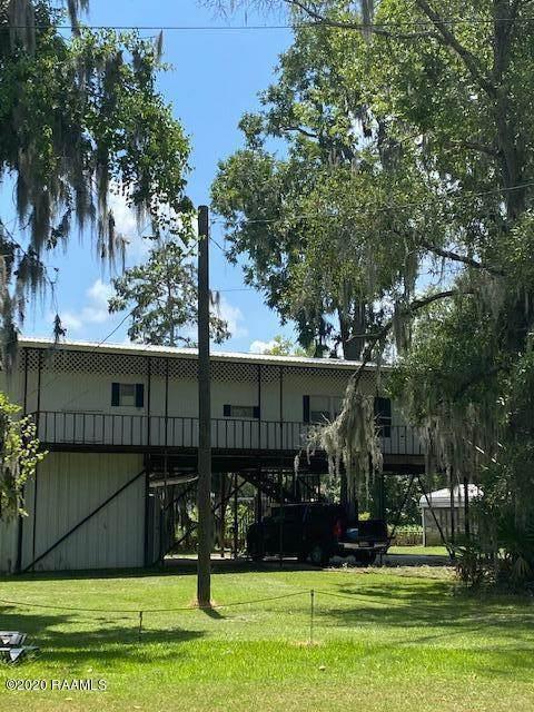 118 Cypress Lane, Port Barre, LA 70577 (MLS #20006419) :: Keaty Real Estate