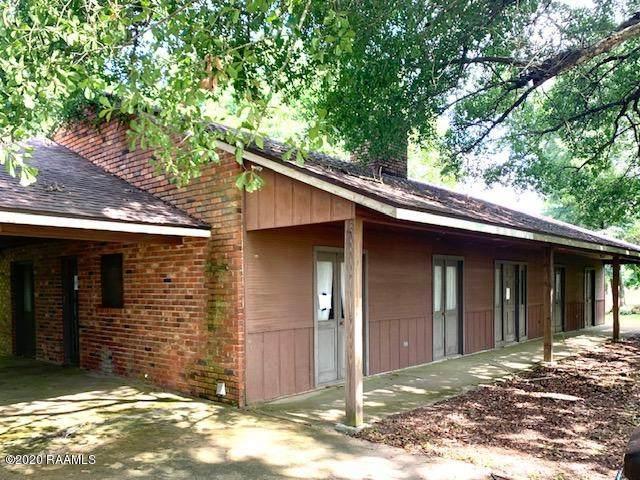 242 Grant Rd, Opelousas, LA 70570 (MLS #20006456) :: Keaty Real Estate