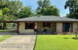 606 Veterans Drive, Carencro, LA 70520 (MLS #20006742) :: Keaty Real Estate