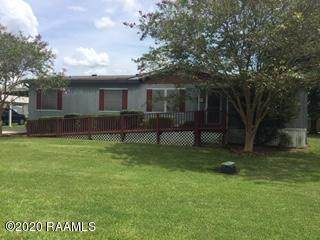 111 Blanco Drive, Youngsville, LA 70592 (MLS #20007226) :: Keaty Real Estate