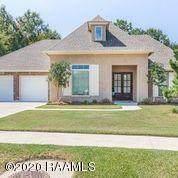207 Belle Maison Drive, Lafayette, LA 70506 (MLS #20007505) :: Keaty Real Estate