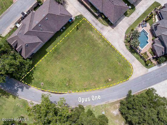 303 Opus One Drive, Broussard, LA 70518 (MLS #20007563) :: Robbie Breaux & Team