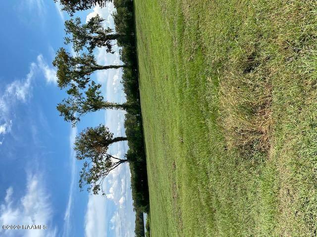 0 S Wilderness Road, Port Barre, LA 70577 (MLS #20007675) :: Keaty Real Estate