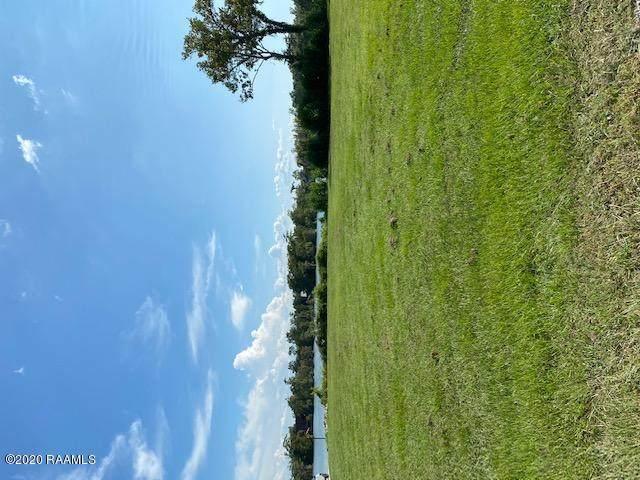0 S Wilderness Road, Port Barre, LA 70577 (MLS #20007676) :: Keaty Real Estate