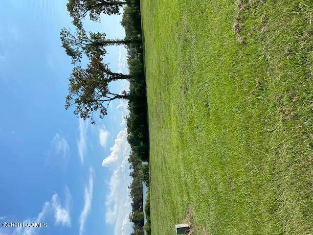 0 S Wilderness Road, Port Barre, LA 70577 (MLS #20007677) :: Keaty Real Estate