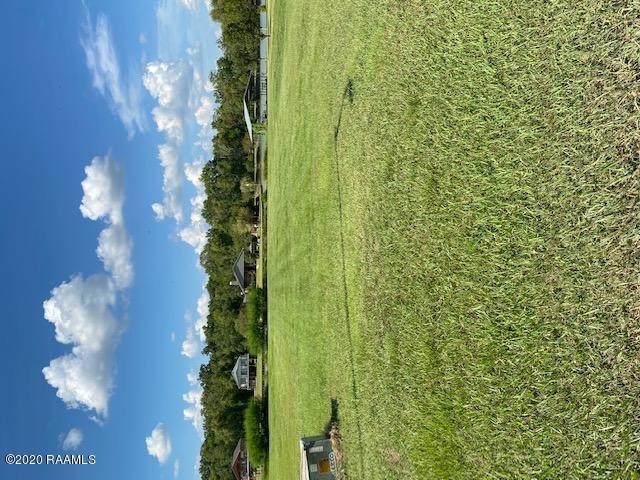 0 S Wilderness Road, Port Barre, LA 70577 (MLS #20007679) :: Keaty Real Estate