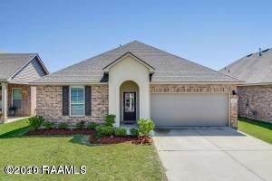 213 Caldwell Sugar Road, Youngsville, LA 70592 (MLS #20007737) :: Keaty Real Estate
