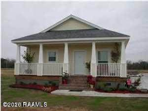 7807 Trey Circle, New Iberia, LA 70560 (MLS #20008148) :: Keaty Real Estate