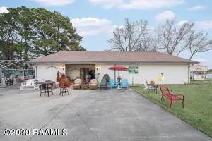 163 N Long Street, Lafayette, LA 70506 (MLS #20008491) :: Keaty Real Estate