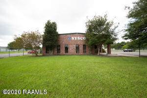 815 W Pont Des Mouton Road, Lafayette, LA 70507 (MLS #20008608) :: Keaty Real Estate