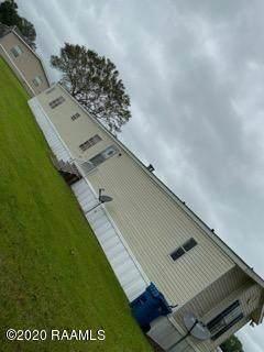 125 Opus Lane, Lafayette, LA 70506 (MLS #20008609) :: Keaty Real Estate