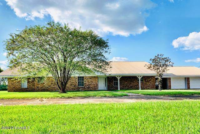 625 Monceaux Road, Crowley, LA 70526 (MLS #20008718) :: Keaty Real Estate