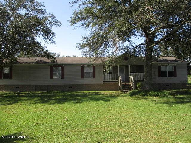 2800 Mayo Street, New Iberia, LA 70560 (MLS #20009212) :: Robbie Breaux & Team